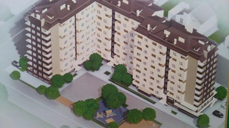 ЖККавказ АнапаКупить квартиру в новостройке у моря
