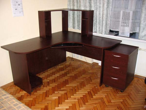 Изготовление мебели по индивидуальному эскизу на заказ - мос.