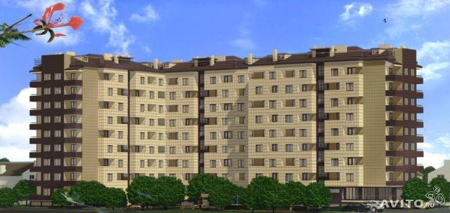 Недвижимость в Краснодаре  купите квартиру от ССК без